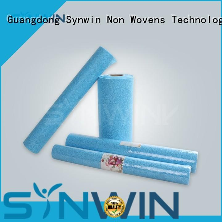 Synwin color christmas wrapping paper rolls factory price for household
