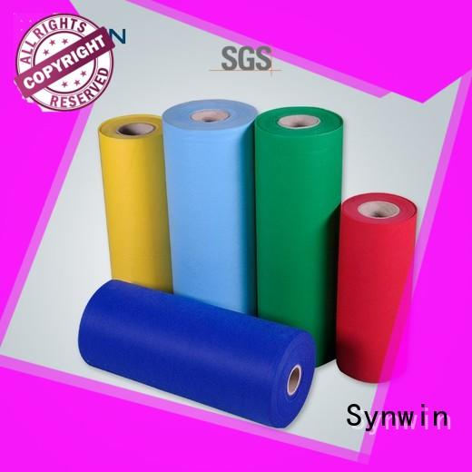 tnt pp non woven fabric from China for household