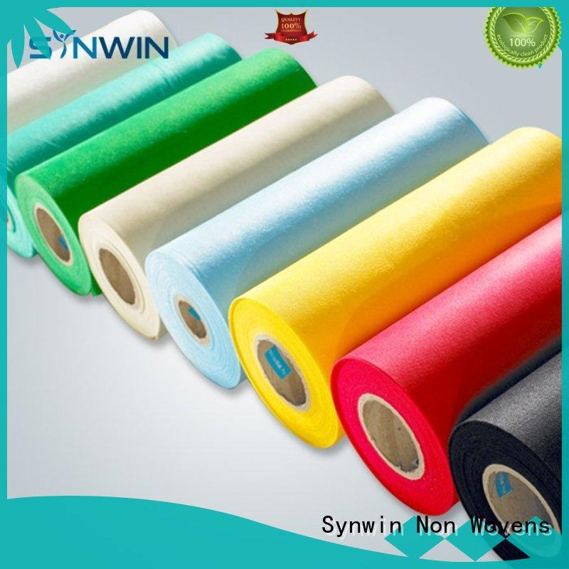 spring pp non woven fabric from China for wrapping