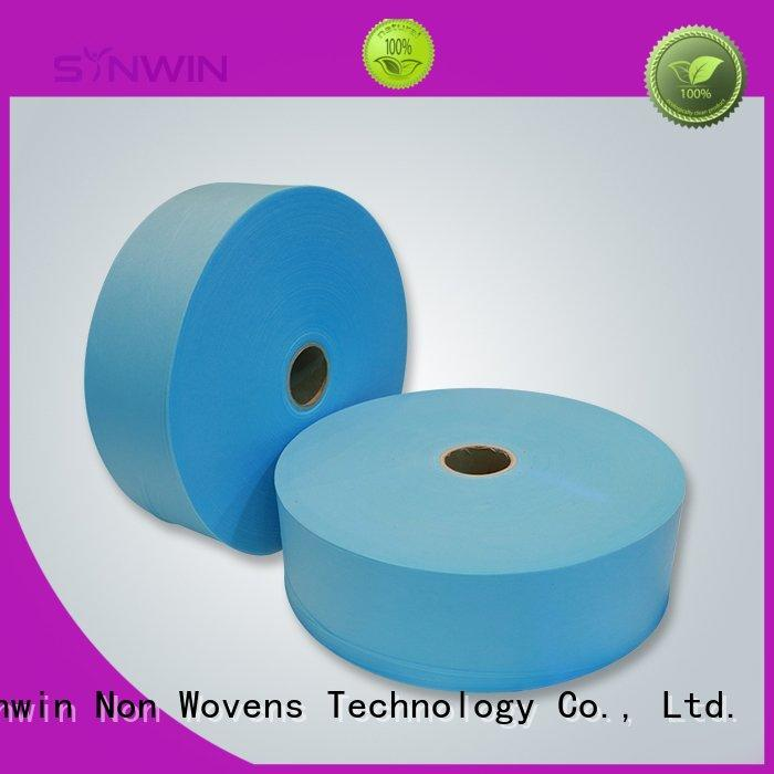 Synwin sale pp non woven fabric series for wrapping
