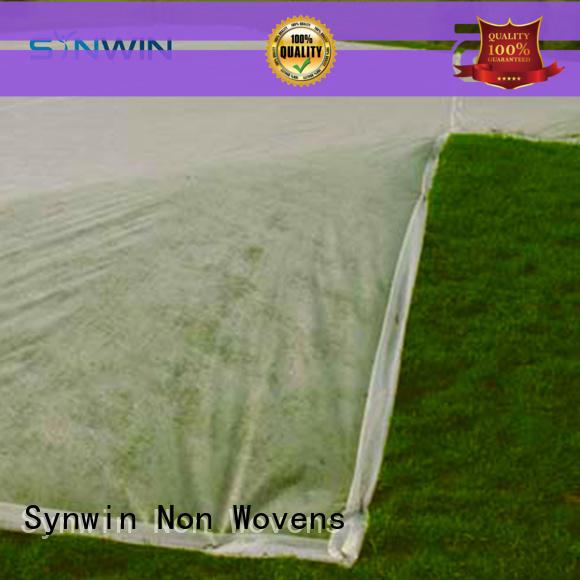 Synwin garden fabric customized for garden
