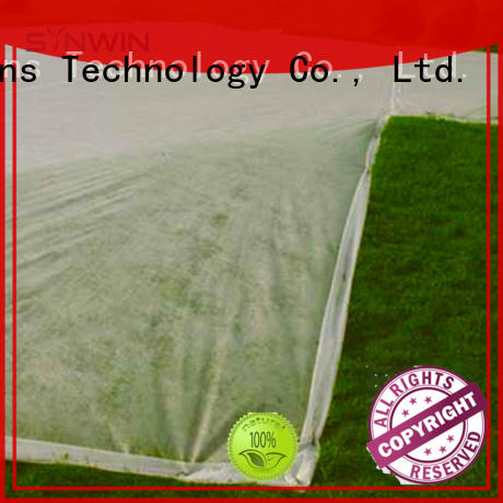 Synwin vegetable garden weed control manufacturer for farm