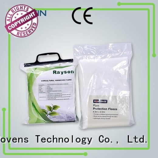 Synwin frost protection fleece factory for home