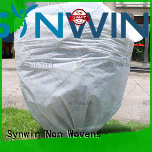 Synwin Non Wovens non woven fabric manufacturing plant cost wholesale for hotel