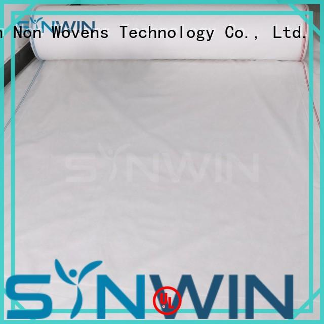 Synwin 64m garden fabric from China for garden