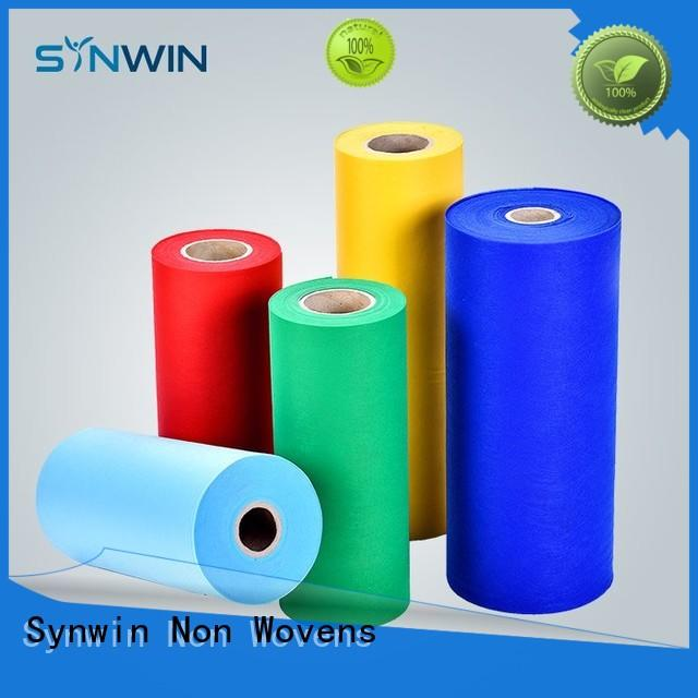 customized spunbond polypropylene factory for home