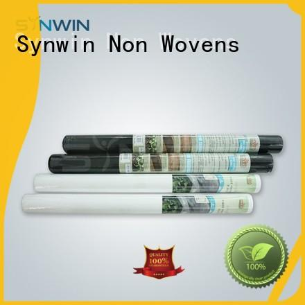 Synwin creative landscape fabric drainage from China for farm