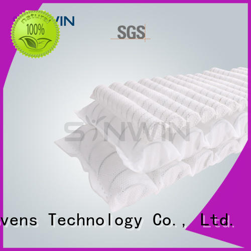 Synwin long-lasting non woven polyester fabric from China for household