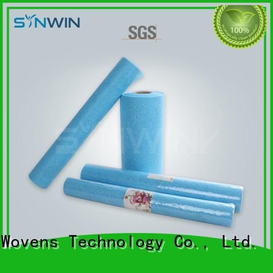 Synwin Non Wovens quality christmas wrapping paper rolls personalized for packaging