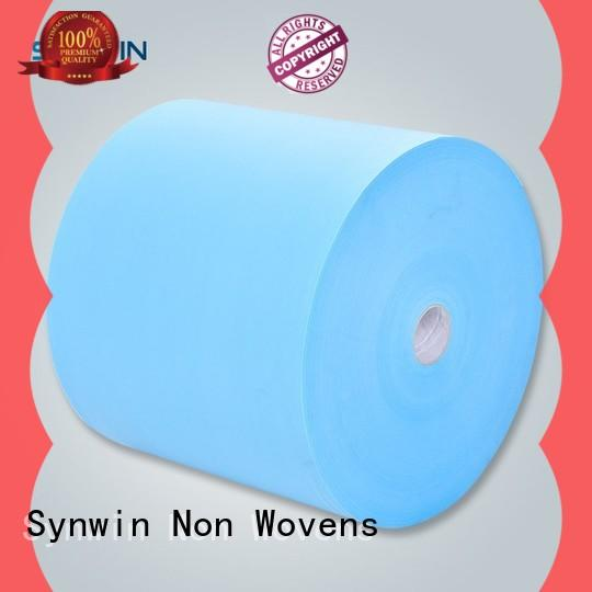 brand pp non woven fabric from China for packaging