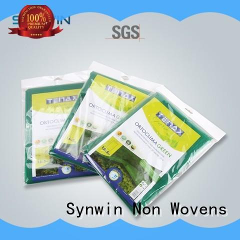 Synwin Non Wovens fleece pet non woven fabric for home