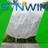 non woven fabric manufacturing plant for home Synwin Non Wovens