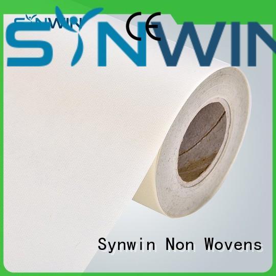 spunbond nonwoven fabric pink mattress spunbond polypropylene bag Synwin Non Wovens Brand