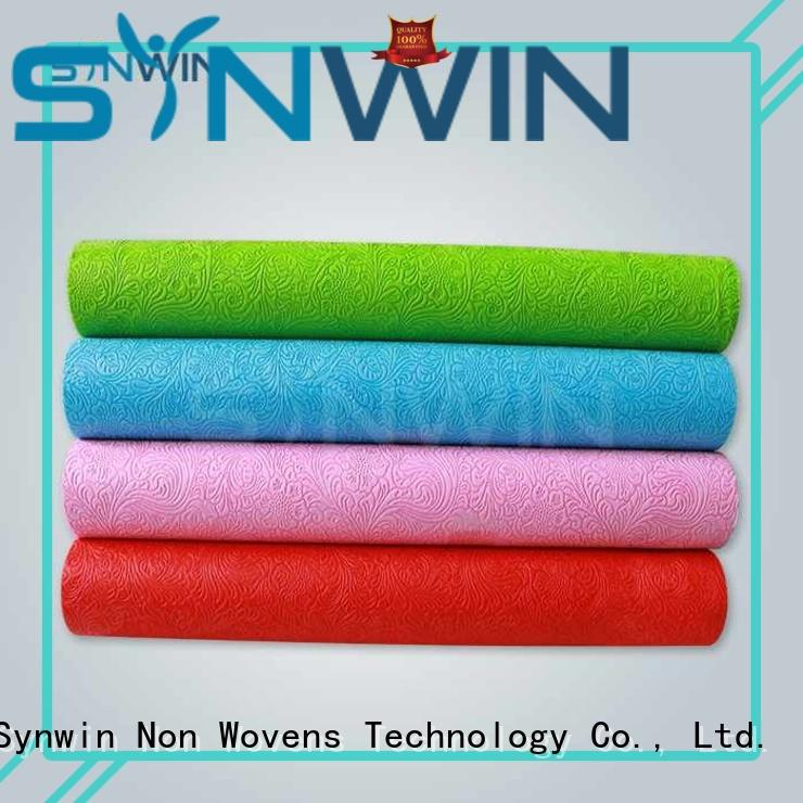 Synwin Non Wovens durable floral wrapping paper for wrapping