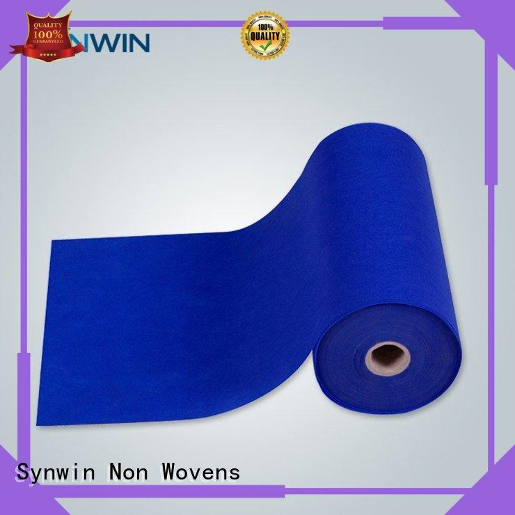 Synwin Non Wovens strength pp woven fabric series for household