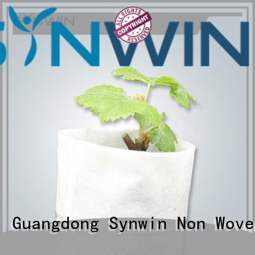 Synwin Non Wovens non woven fabric making plant supplier for home