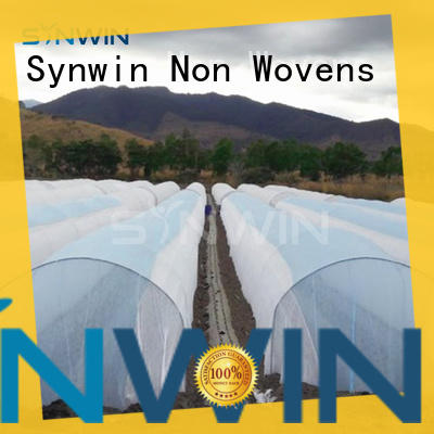 Synwin Non Wovens protection frost protection fleece with good price for hotel