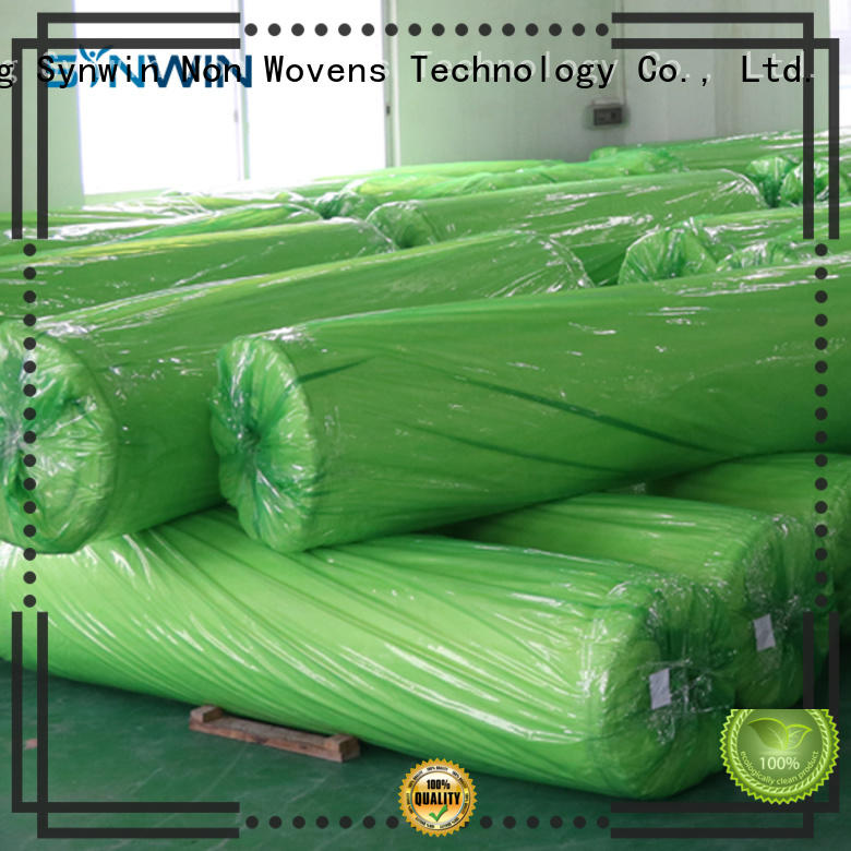 Synwin vegetable garden weed control customized for outdoor