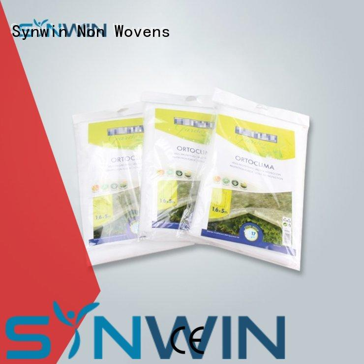 non woven fleece roll runner Warranty Synwin Non Wovens