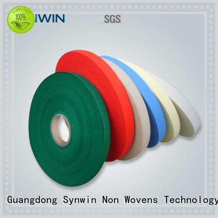 Wholesale sofamattress pp woven fabric Synwin Non Wovens Brand