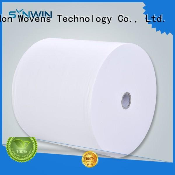 woven pp woven fabric from China for packaging