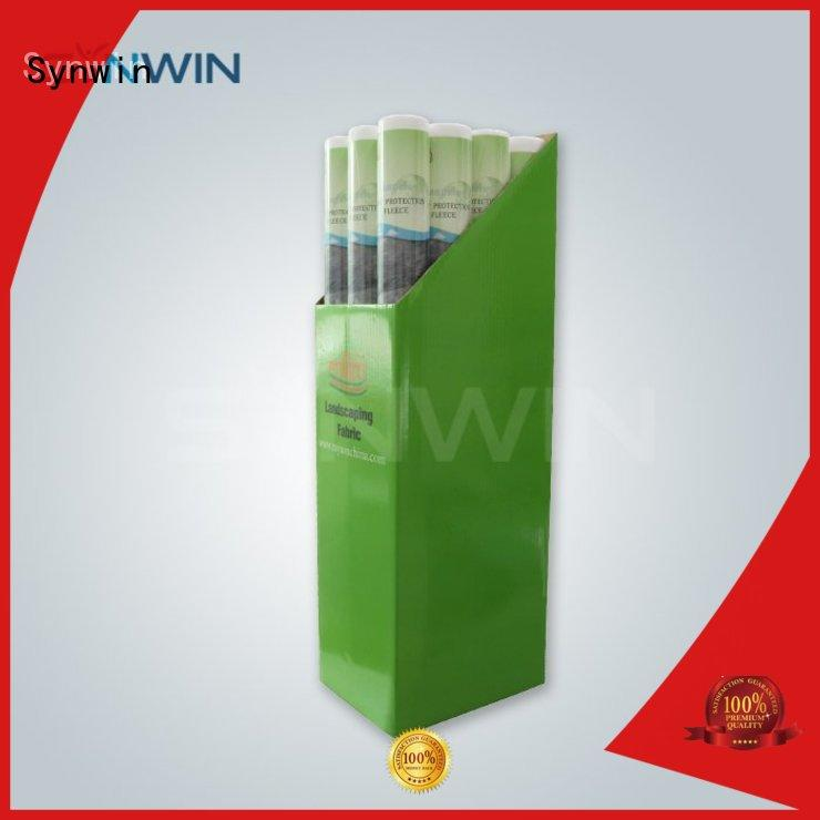 Synwin creative weed control fabric directly sale for farm