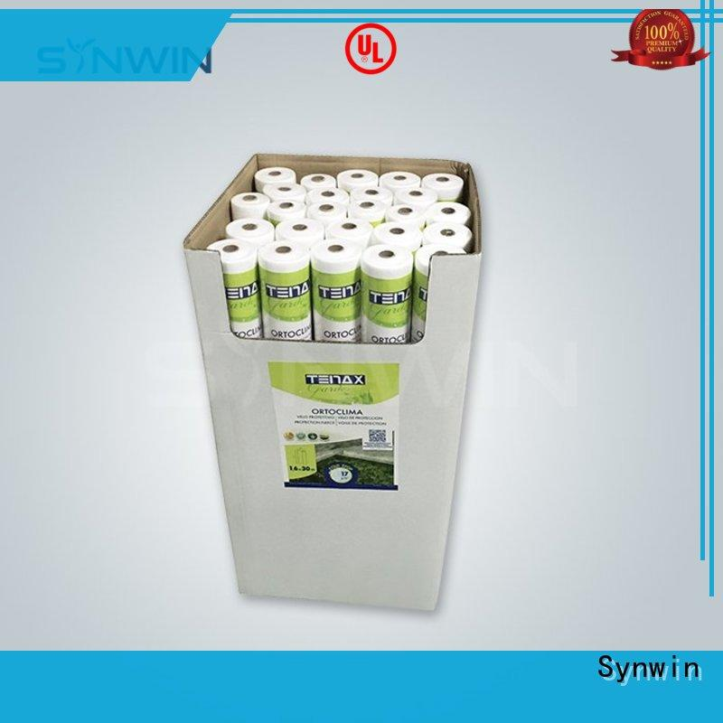 Synwin weed control fabric directly sale for farm