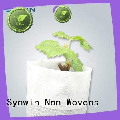 Synwin non woven fabric manufacturing plant cost factory price for tablecloth
