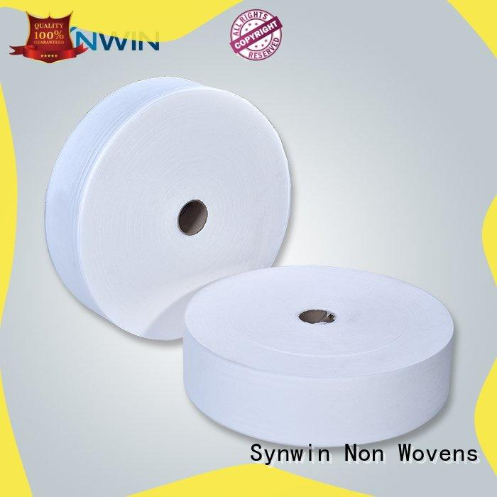 Synwin fabricfor pp non woven fabric customized for packaging