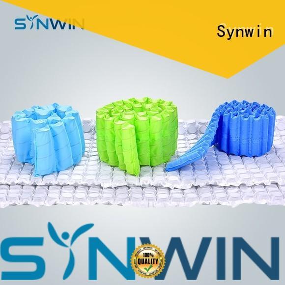 Synwin spunbond polypropylene design for tablecloth