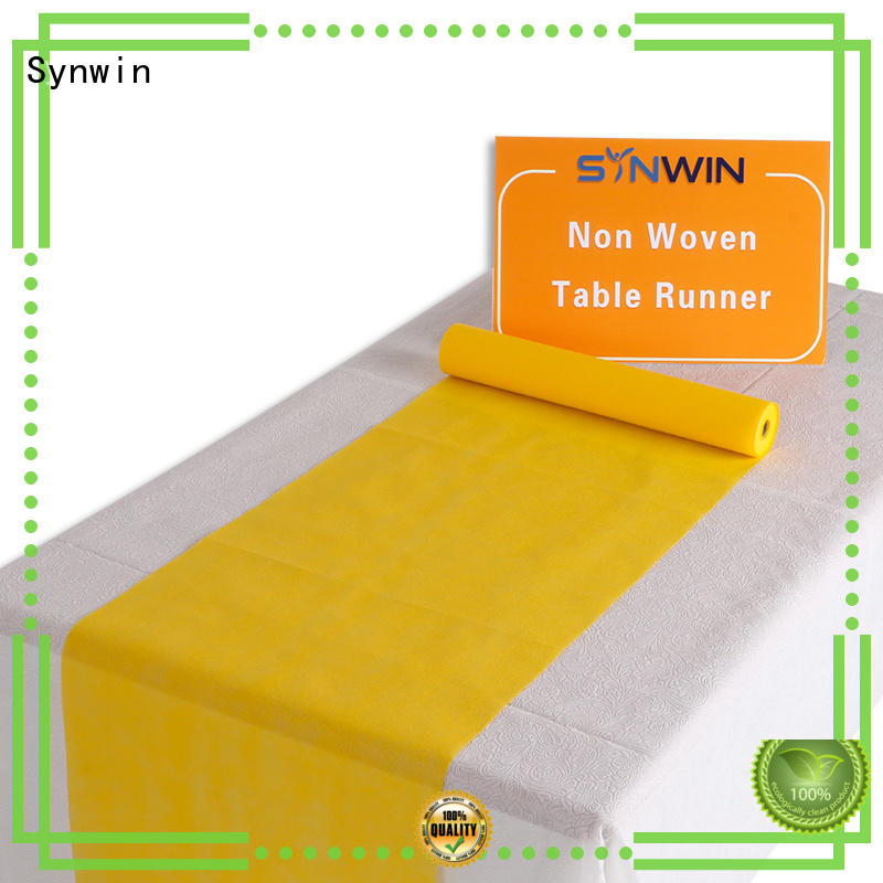 efficient non woven geotextile fabric non manufacturer for packaging