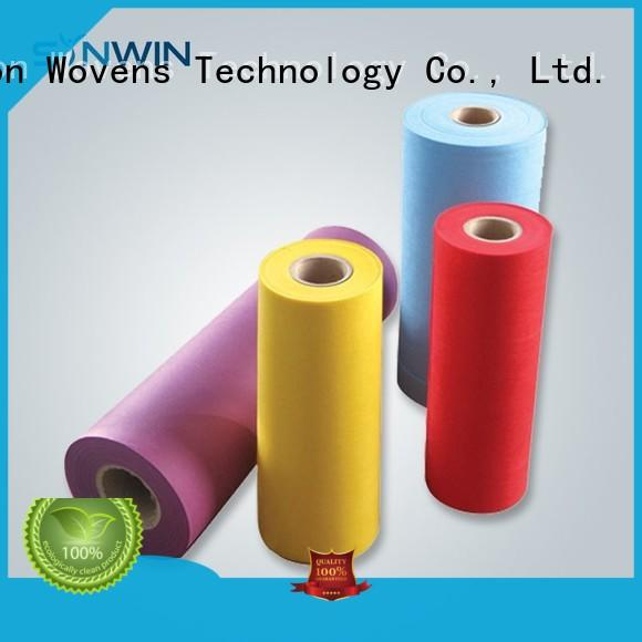 Synwin pp non woven from China for wrapping