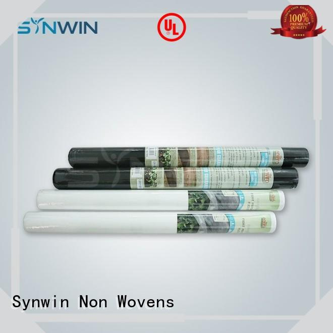 Synwin landscape fabric drainage manufacturer for garden