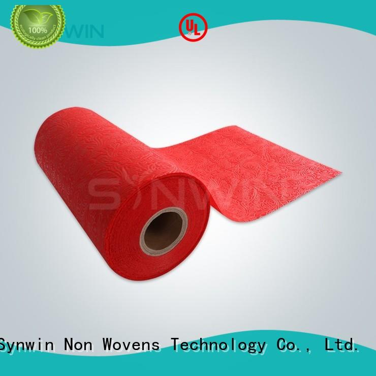 Synwin Non Wovens wrapping flower wrap supplier for household