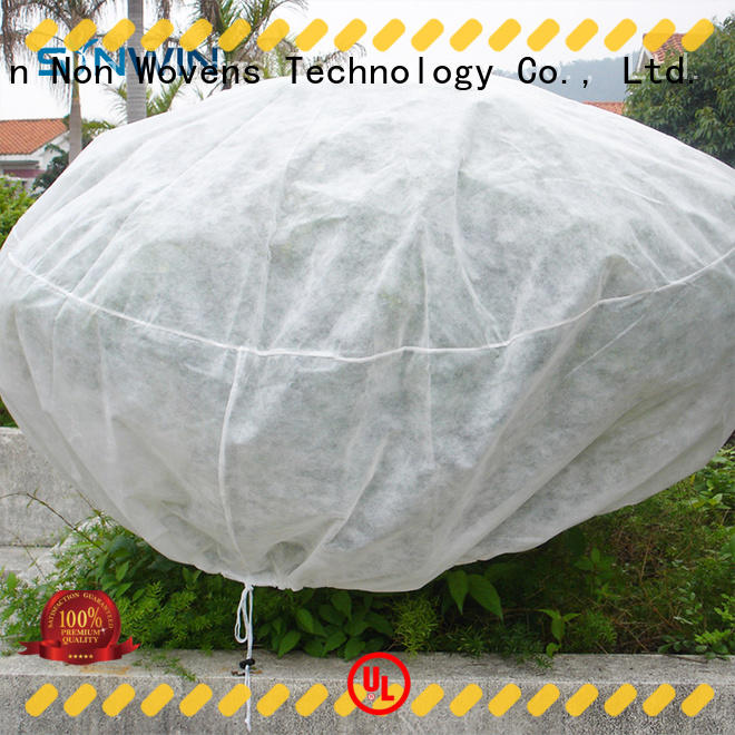 durable non woven fabric making plant personalized for home