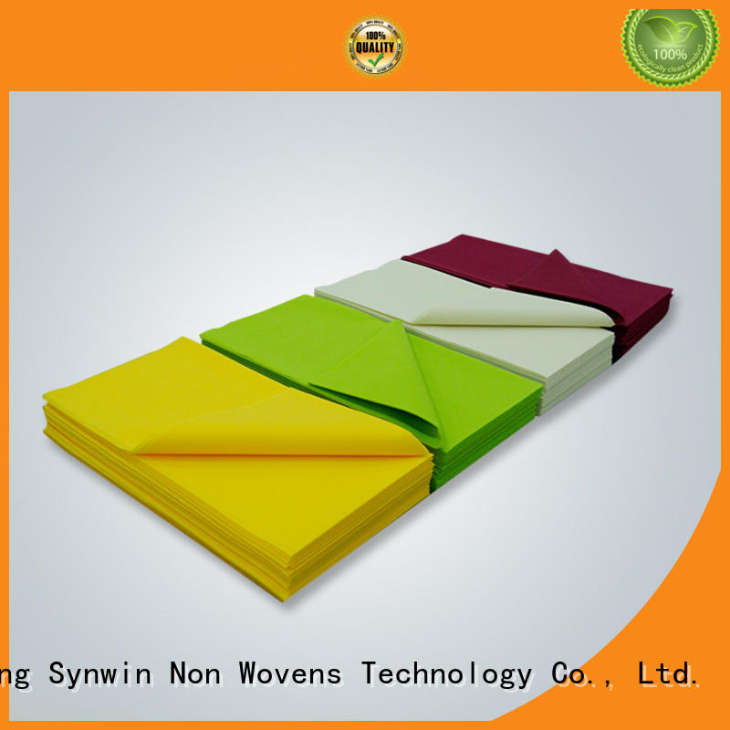 Synwin wedding round table covers with good price for hotel