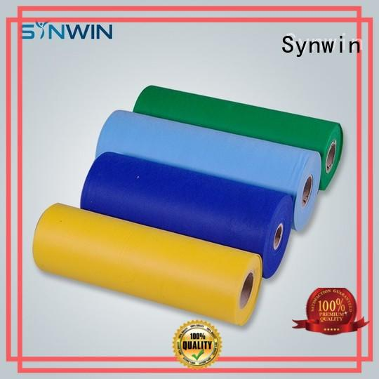 Synwin at pp non woven customized for household