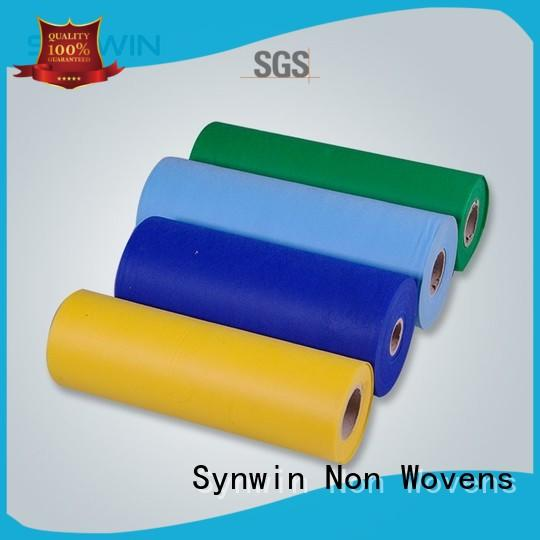 Synwin diapers pp non woven from China for wrapping