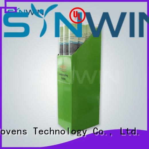 Synwin efficient weed control fabric directly sale for farm