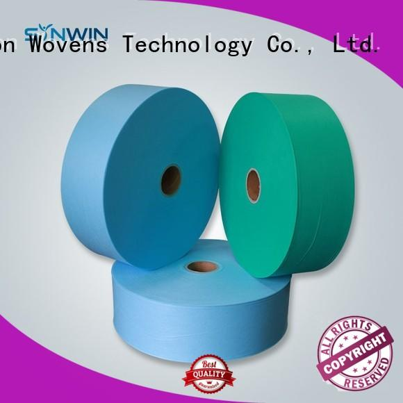 Synwin pp woven fabric directly sale for packaging