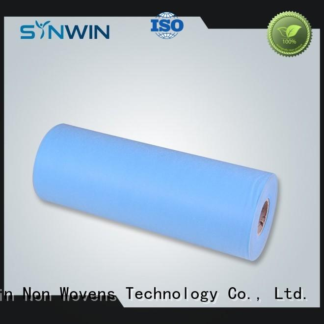 white pp non woven fabric series for wrapping
