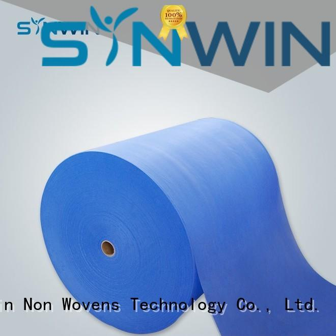 Synwin home spunbond polyester design for home