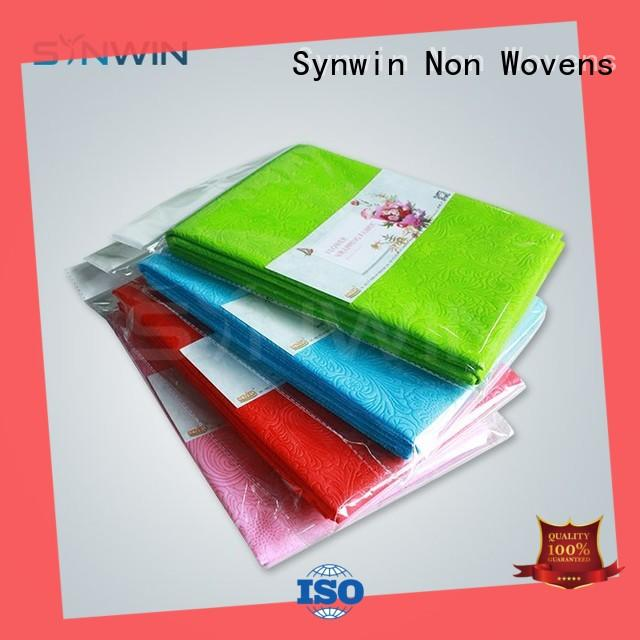 Synwin Non Wovens color gift wrapping paper personalized for wrapping