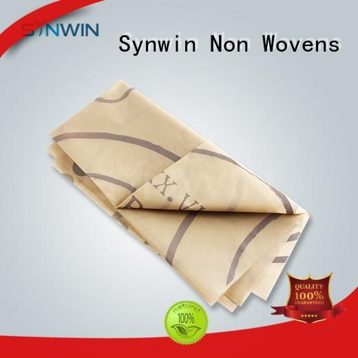 Synwin party table covers with good price for tablecloth