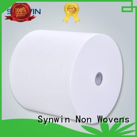professional popular spunbond nonwoven fabric high quality best Synwin Non Wovens Brand