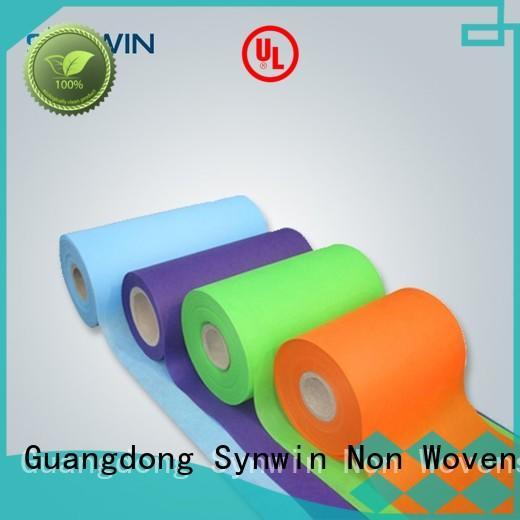 spunbond nonwoven fabric hygienic new spunbond polypropylene manufacture