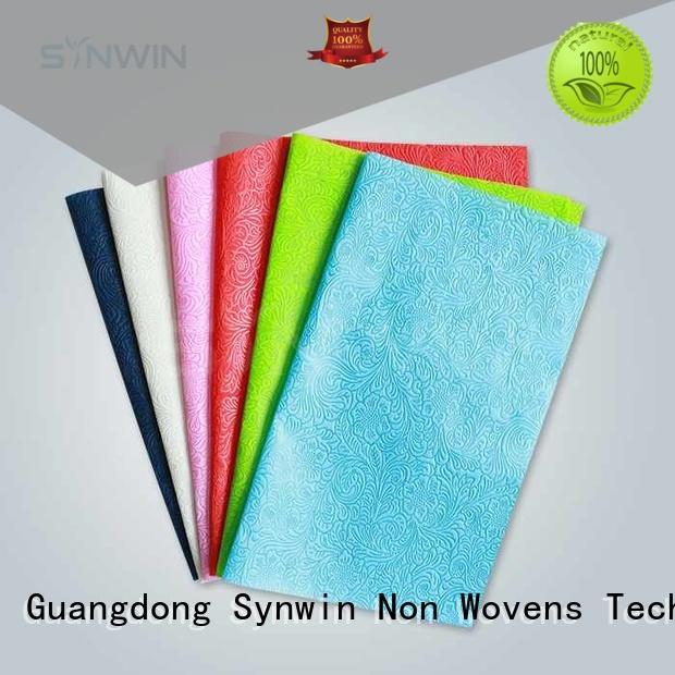 Synwin floral wrapping paper wholesale for packaging
