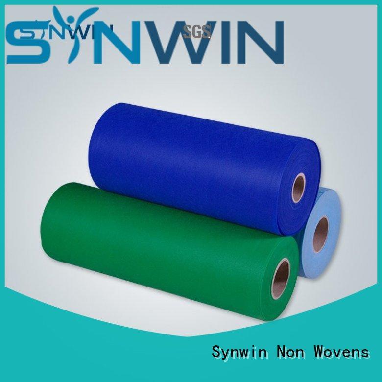 Synwin Non Wovens nonwoven sms nonwoven factory price for home