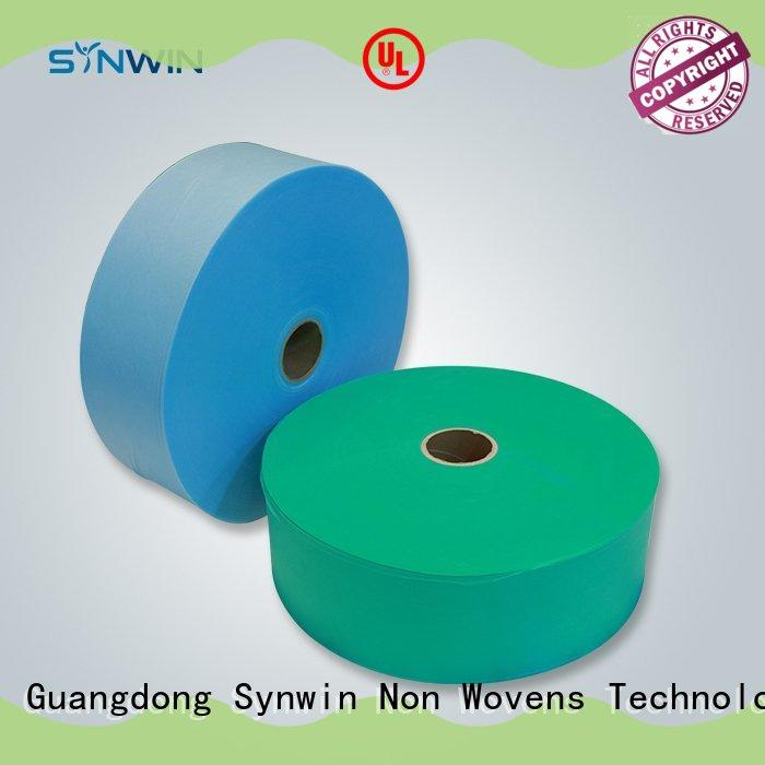 Synwin multi pp woven customized for packaging