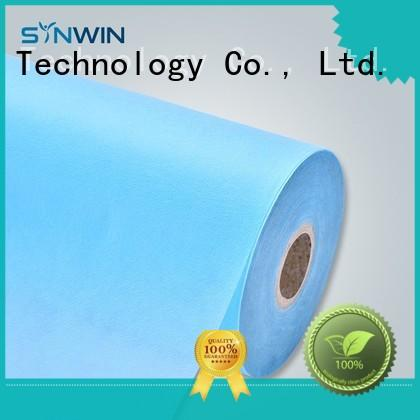 Synwin sesame pp non woven fabric from China for household